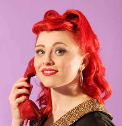 Pin-Up Pantry Contact Phone